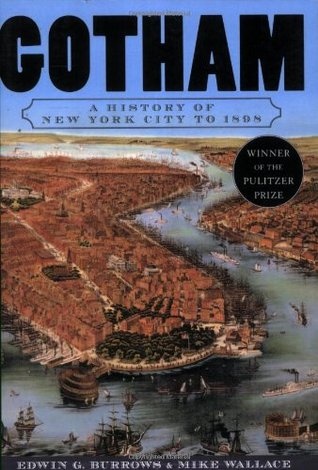 Download free pdf Gotham: A History of New York City to 1898