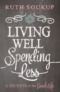Living Well, Spending Less: 12 Secrets of the Good Life torrent downlaod