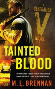 Tainted Blood  <small>(Generation V #3)</small> torrent downlaod