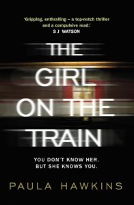 The Girl on the Train torrent downlaod