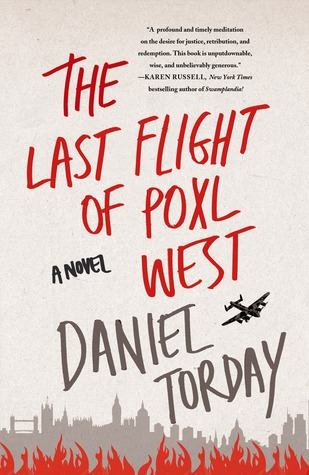 Download free pdf The Last Flight of Poxl West