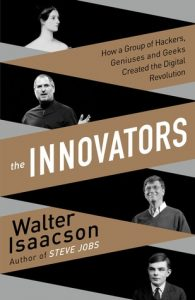 The Innovators: How a Group of Hackers, Geniuses and Geeks Created the Digital Revolution torrent downlaod