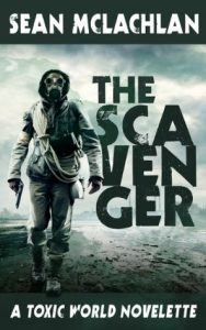 The Scavenger  <small>(Toxic World .5)</small> torrent downlaod