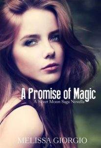 A Promise of Magic  <small>(Silver Moon Saga #2.5)</small> torrent downlaod