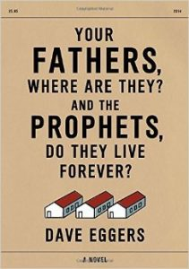 Your Fathers, Where Are They? And the Prophets, Do They Live Forever? torrent downlaod