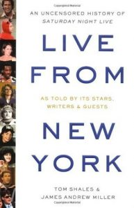 Live From New York: An Uncensored History Of Saturday Night Live torrent downlaod