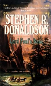 Lord Foul's Bane  <small>(The Chronicles of Thomas Covenant the Unbeliever #1)</small> torrent downlaod