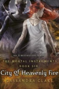 City of Heavenly Fire  <small>(The Mortal Instruments #6)</small> torrent downlaod