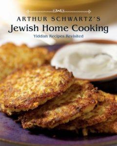 Arthur Schwartz's Jewish Home Cooking: Yiddish Recipes Revisited torrent downlaod