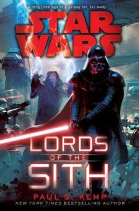 Lords of the Sith  <small>(Star Wars Disney Canon Novel)</small> torrent downlaod