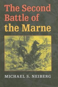 The Second Battle of the Marne  <small>(Twentieth-Century Battles)</small> torrent downlaod