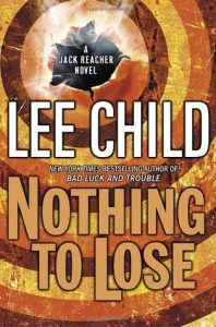 Nothing to Lose  <small>(Jack Reacher #12)</small> torrent downlaod