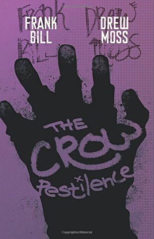 Download free pdf The Crow: Pestilence