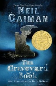 The Graveyard Book torrent downlaod
