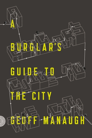 Download free pdf A Burglar's Guide to the City