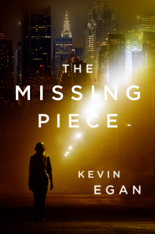 Download free pdf The Missing Piece