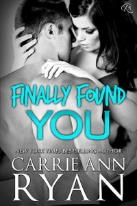 Finally Found You  <small>(The Trouble with Mackenzie #1)</small> torrent downlaod