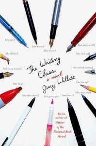The Writing Class  <small>(Amy Gallup #1)</small> torrent downlaod