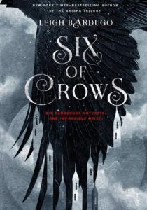 Six of Crows  <small>(Six of Crows #1)</small> torrent downlaod