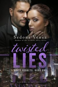 Twisted Lies  <small>(Dirty Secrets #1)</small> torrent downlaod