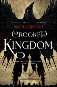 Crooked Kingdom  <small>(Six of Crows #2)</small> torrent downlaod