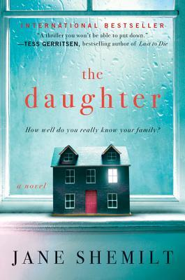 Download free pdf The Daughter: A Novel