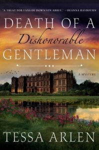 Death of a Dishonorable Gentleman  <small>(Lady Montfort Mystery #1)</small> torrent downlaod