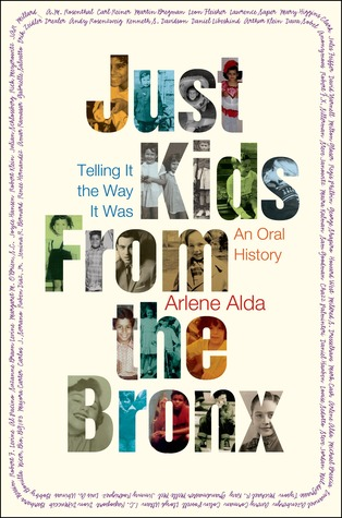Download free pdf Just Kids from the Bronx: Telling It the Way It Was: An Oral History