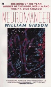 Neuromancer  <small>(Sprawl #1)</small> torrent downlaod