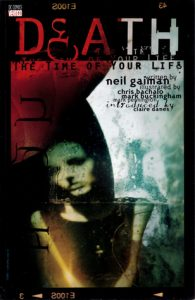 Death: The Time of Your Life  <small>(Death of the Endless #2)</small> torrent downlaod