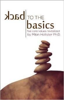 Download free pdf Back to the Basics: Five Core Values Revitalized
