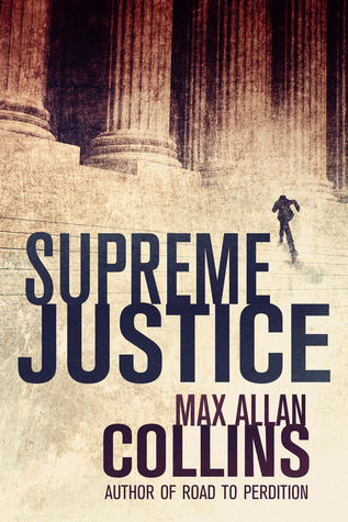 Download free pdf Supreme Justice  <small>(Reeder and Rogers #1)</small>