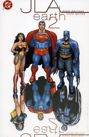 Download free pdf JLA: Earth 2  <small>(Justice League JLA 6.5)</small>