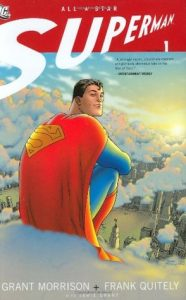 All-Star Superman, Vol. 1  <small>(All-Star Superman #1)</small> torrent downlaod
