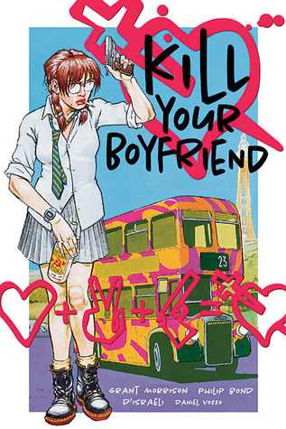 Download free pdf Kill Your Boyfriend
