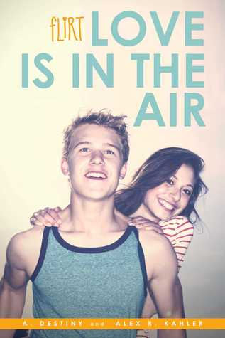 Download free pdf Love Is in the Air  <small>(Flirt)</small>