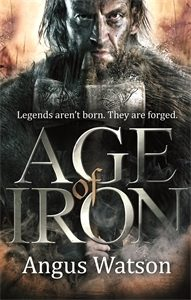Age of Iron  <small>(Iron Age #1)</small> torrent downlaod