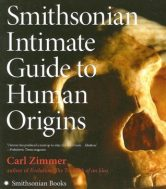 Smithsonian Intimate Guide to Human Origins torrent downlaod
