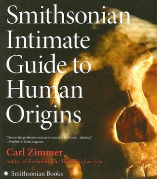 Download free pdf Smithsonian Intimate Guide to Human Origins