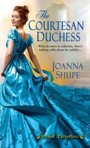 The Courtesan Duchess  <small>(Wicked Deceptions #1)</small> torrent downlaod
