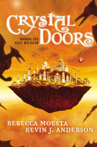 Download free pdf Sky Realm  <small>(Crystal Doors #3)</small>