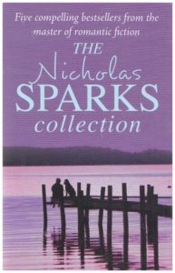 Nicholas Sparks Collection torrent downlaod