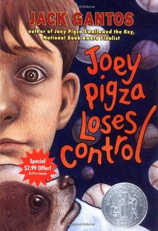 Download free pdf Joey Pigza Loses Control  <small>(Joey Pigza #2)</small>