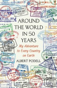 Around the World in 50 Years: My Adventure to Every Country on Earth torrent downlaod