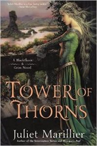 Tower of Thorns  <small>(Blackthorn & Grim #2)</small> torrent downlaod