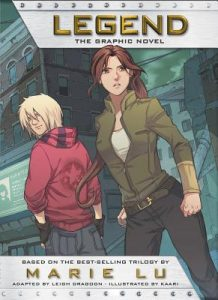 Legend: The Graphic Novel  <small>(Legend: The Graphic Novel #1)</small> torrent downlaod