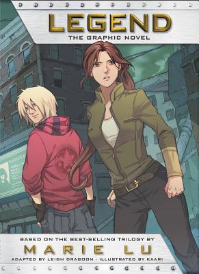 Download free pdf Legend: The Graphic Novel  <small>(Legend: The Graphic Novel #1)</small>