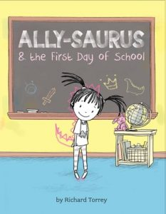 Ally-saurus & the First Day of School torrent downlaod