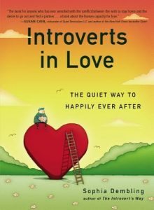Introverts in Love: The Quiet Way to Happily Ever After torrent downlaod