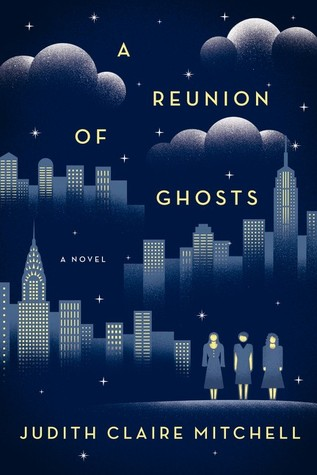 Download free pdf A Reunion of Ghosts